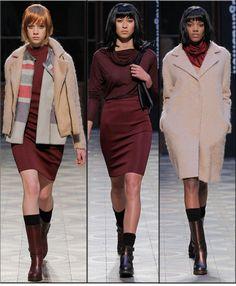 Brilhos da Moda: Ricardo Preto no Portugal Fashion Outono Inverno 2...