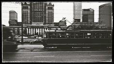 Stare i nowe sprawy tramwajowe