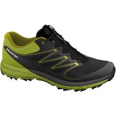 Just in for 2013! Sense Mantra Trail Running Shoe (Men's) #Salomon #RockCreek
