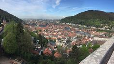 Explore Heidelberg, Germany on an Adventures by Disney Rhine River Cruise