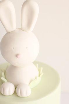 konijnen taart