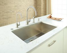 """Underlining the importance of the original """"water appliance"""" concept, ROHL continues to demonstrate the value of a fully integrated, no compromises """"water appliance"""". Each component is thoughtfully created to meet both design and functional requirements. #ROHLWaterApp"""