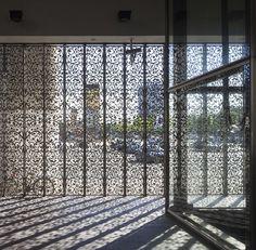 Kraaiennest 5 - e-architect Transportation, Buildings, Public, Home Decor, Arquitetura, Facades, It Works, Backdrops, Levitate