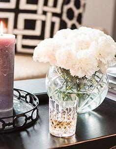 »Mein kleiner Salon«   Cocktails trinken mit edlem Ambiente