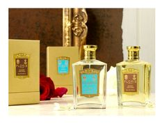 Floris Private collection, 8 wonderful eau de parfum - Please visit our website http://amerikasinc.com/