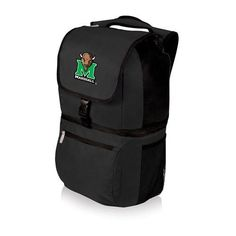 Marshall University Zuma Insulated Backpack Cooler w/Digital Print