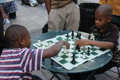 Chess and Community Conference draws in youth, leaders to discuss social problems