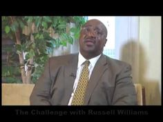 The Challenge with Russell Williams - 9/4/2014