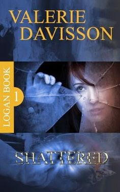 TicToc: Shattered by Valerie Davisson