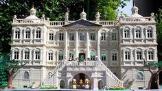 Houghton Hall ~ Emma.J's Victorian Houses