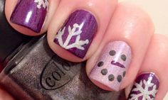 Top 10 Holiday Manicures