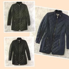 New in this week . Classy quilted jacket from Vero Moda. Call 08006990654 to place an order x
