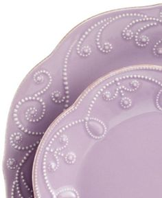 Lenox Dinnerware French Perle Violet 4 Piece Place Setting  sc 1 st  Pinterest & Wedding Registry | Pinterest | Dinnerware Tablewares and Lenox ...