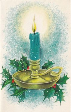 512 Best Christmas Cards From The 1950s