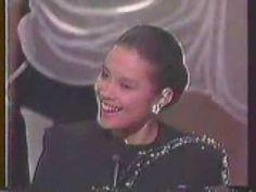 Lea Salonga - Acceptance Speech Tony Awards 1991 Lea Salonga, Miss Saigon, Acceptance Speech, Music Tv, Vietnam, Awards, How To Memorize Things, Bob, Actresses