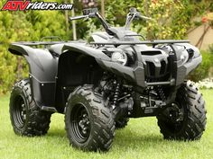 Yamaha Grizzly 700  Grampa needs one