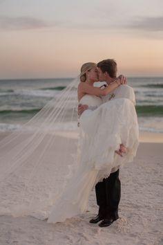 Rosemary Beach Wedding Photographer, 30A wedding, Elie Saab.  http://lesleemitchell.com/blog/2012/12/28/rosemary-beach/