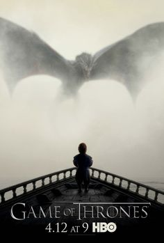 Official GOT Season 5 poster