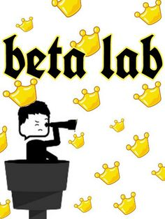 #betalab #timbeta #beta   @adrianolima2