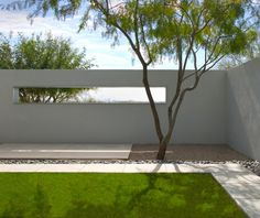 ibarra rosano design architects - Winter Residence