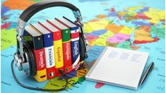 People speak many different languages across the world and being bilingual offers you a competitive edge. http://thetipsguru.com/importance-of-learning-a-second-language/