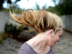 Here's How To Avoid Washing Your Hair After Working Out | Bustle