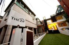 The ZIP - Sinsa SEOUL.  Operates like a home stay/women only dorm.  Owner is a famous plastic surgeon in Apgujeong and place was initially set up as a recovery house for women after their surgeries.  The homelike abode also provides guests a choice of korean or western breakfast served at the basement of the house every morning. Decor is modern and cheery. Price: USD40-120 Note: Its a 10-15min walk to the nearest Sinsa Stn. Not ideal in the winter season.  Shared bath can also be…
