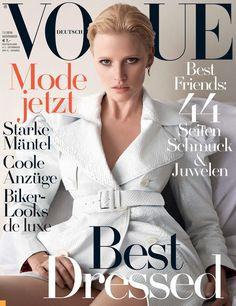 Vogue Germany November 2016