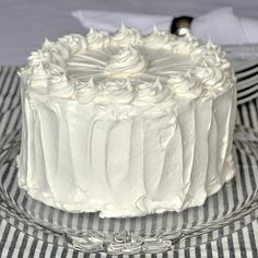 Our very popular Black and White Cake has seen a huge surge of activity on the website in the last few days, racking up thousands of hits. Kids and adults alike love the thick layer of marshmallow frosting on this chocolate scratch cake. It is well worth learning to make for many cakes and cupcakes, like coconut or vanilla too.