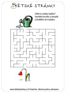 Bludiště – konvička Crossword, Puzzle, Diagram, Art, Labyrinths, Crossword Puzzles, Art Background, Puzzles, Kunst