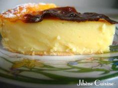 FLAN PÂTISSIER: le boulanger n'a qu'à bien se tenir!!!, Photo 2