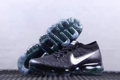 65c5018cf13c1 Spring Summer 2018 Shop Trainers 2018 Nike Air VaporMax 2018 Black  Anthracite Whtie Size US