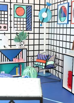 Camille-Walala-London-Design-festival-photo-by-Little-big-Bell