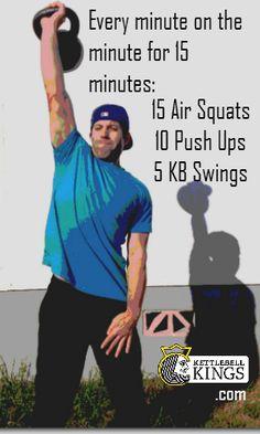 kettlebell workout, kettlebell circuit, kettlebell exercise, workout, exercise