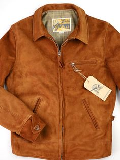 VTG USA Motorcycle Suit Biker Bag Leather Race Jacket Jean Vest TEXACO Oil Patch