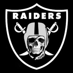 raiders skull logo - Google Search