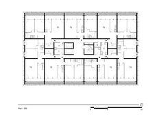 Gallery - Urban Renovation Lormont / LAN Architecture - 15