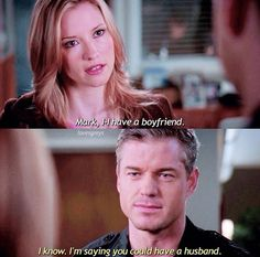 Just break our hearts why don't you. Damn you Shonda - Lexie & Mark _ Grey's Anatomy Grey's Anatomy, Greys Anatomy Funny, Grey Anatomy Quotes, Lexie And Mark, Tv Show Couples, Mark Sloan, Lexie Grey, Grey Quotes, Youre My Person