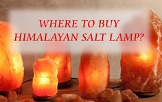 Salt Lamp Recall Magnificent Massive Recall Your Himalayan Salt Lamp May Harm You Http Design Inspiration