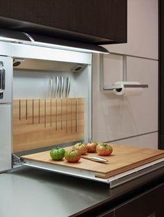 platz fur ein schneidebrett freuen kuchen planung bulthaup kuchen organisation kuche kuche