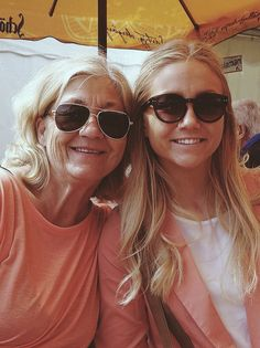 Miss my mom... See you in six days!
