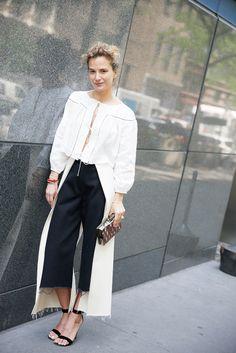 Mija Knezevic breaks down what she wears, and why.