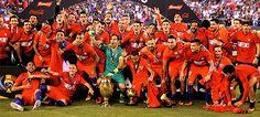 ESPECIAL: Chile bicampeón de América