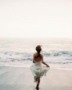 Running where your hearts belongs #happiness - summer