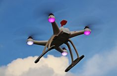 Irresponsible Drone Pilots Will Be Able to Be Tracked by DJI's Tracking Technology  ||  We reported back in October about DJI's introduction of a new drone-tracking system that should be useful for law enforcement and government officials called AeroScope. Now DJI, the world's largest manufacturer of commercial drone aircraft, is showing off its new technology and it is impressive and, so far, is…