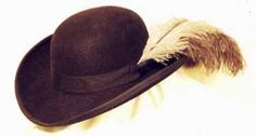 Vivandiere style hat. I have something similar I'll be using. I'd love to have the clearwater hats version, but can't afford it right now.
