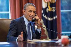 Барак Обама жестко выругал Путина по спецлинии http://joinfo.ua/inworld/1190992_Barak-Obama-zhestko-virugal-Putina-spetslinii.html