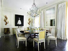 interior designer Melanie Turner