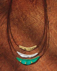 Cayman Necklace | Jewelry by Silpada Designs $79 www.mysilpada.com/Linda.a