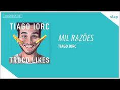 ▶ TIAGO IORC - Mil Razões (Áudio Oficial) - YouTube